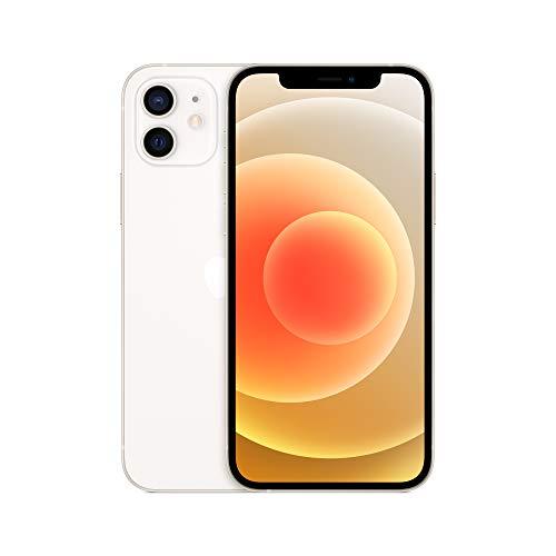 New Apple iPhone 12 (256GB) - White
