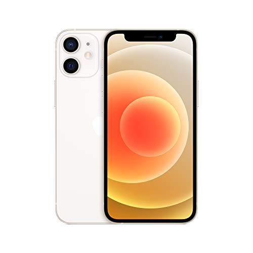 New Apple iPhone 12 mini (128GB) - White