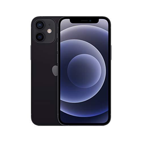 New Apple iPhone 12 mini (64GB) - Black