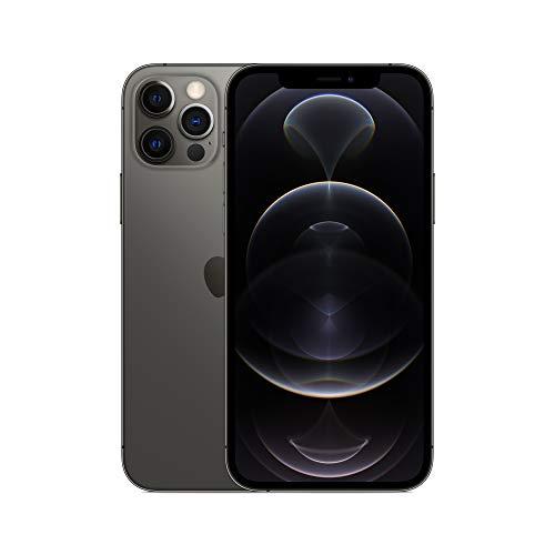New Apple iPhone 12 Pro (128GB) - Graphite