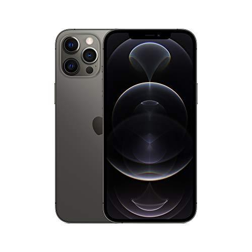 New Apple iPhone 12 Pro Max (256GB) - Graphite