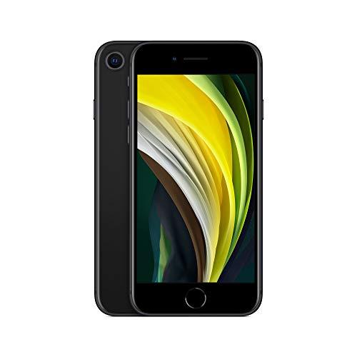 New Apple iPhone SE (128GB) - Black