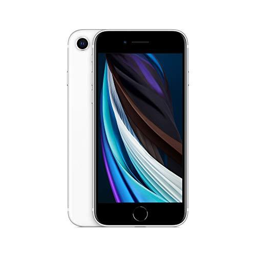 New Apple iPhone SE (128GB) - White