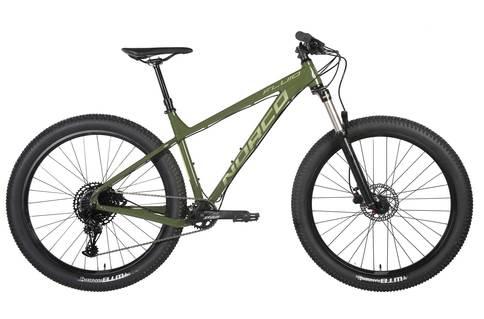 Norco Fluid 2 HT NX Eagle 2019 Mountain Bike   Green - S