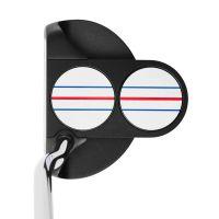 Odyssey Stroke Lab Triple Track 2-Ball Golf Putter