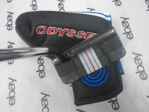 Odyssey Stroke Lab Triple Track Double Wide Flow Golf Putter