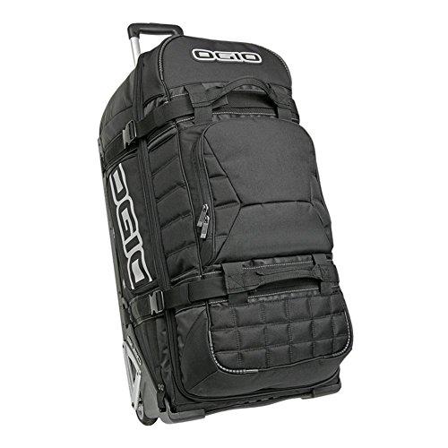 OGIO Rig 9800 Travel Bag, 87 cm-123 Litre, Black