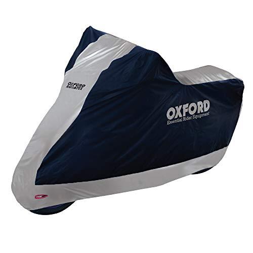 Oxford 2016 Aquatex Waterproof Motorbike Motorcycle Cover L (Large)