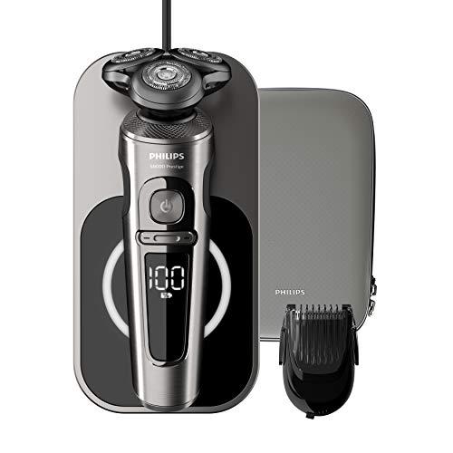 Philips SP9860/16 S9000 Prestige Electric Shaver