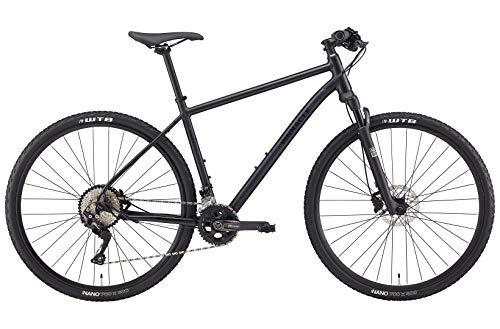 Pinnacle Cobalt 4 2019 Hybrid Bike | Black - M
