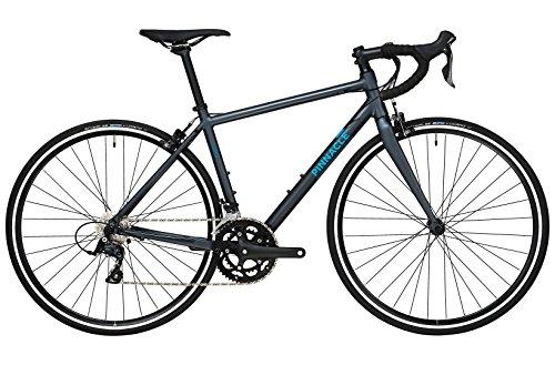 Pinnacle Laterite 2 2019 Road Bike | Black/Blue - M