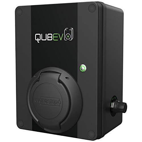 QUBEV - EV CHARGING UNIT (18th Edition)