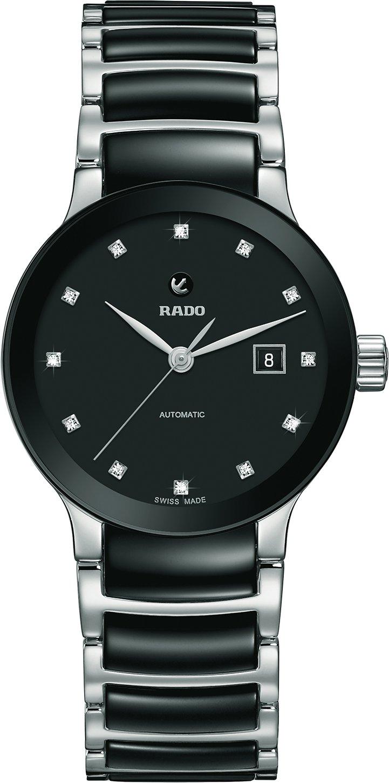 Rado Centrix Automatic Watch (R30009752)