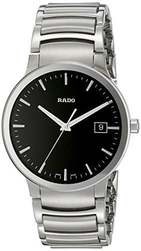 Rado Centrix L Men's Watch (R30927153)