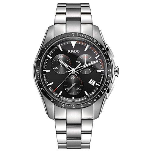 Rado HyperChrome Chronograph Men's Watch (R32259153)
