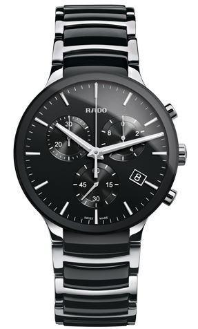 Rado Centrix XL Men's Watch (R30130152)