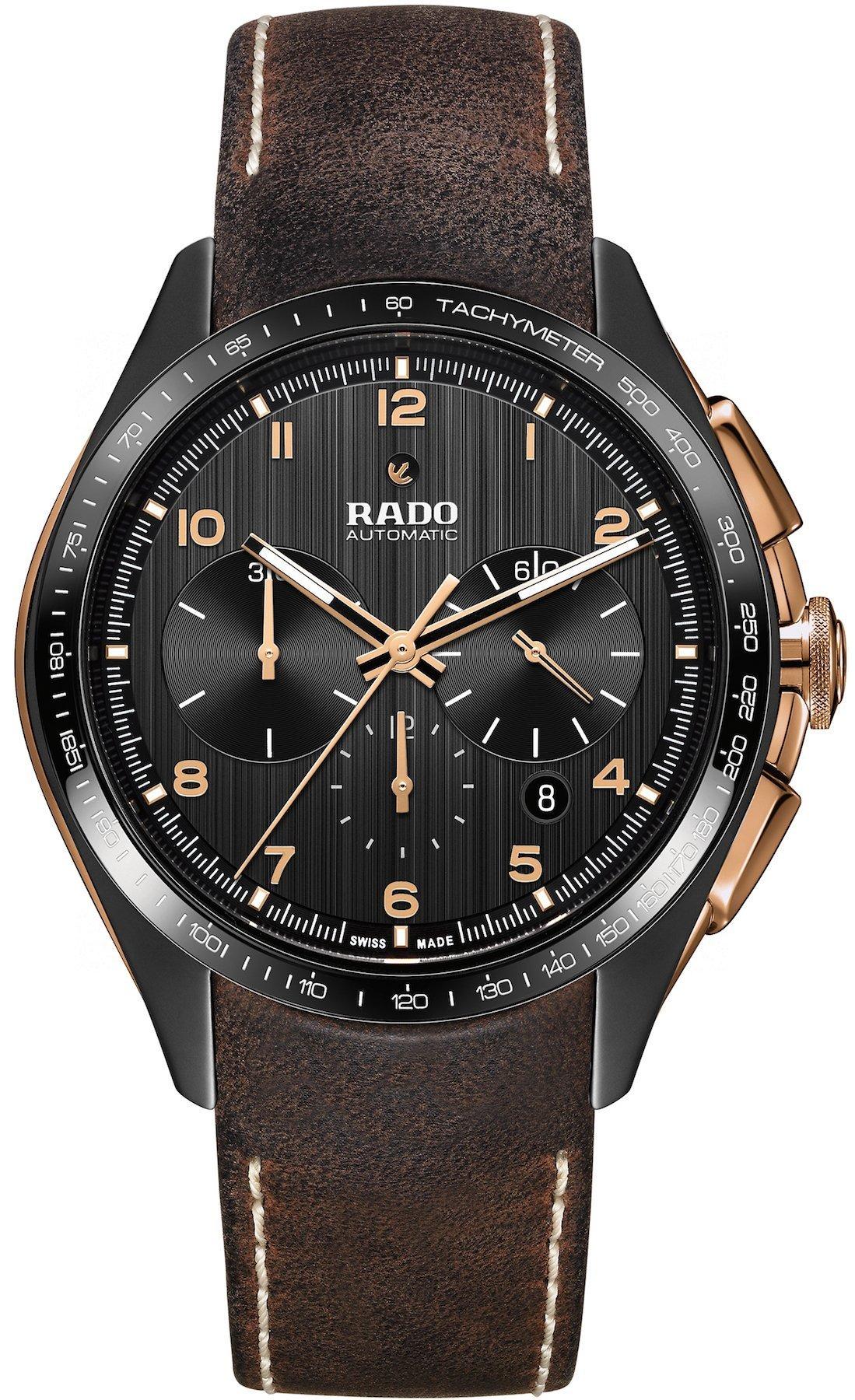 Rado HyperChrome Chronograph Limited Edition Men's Watch