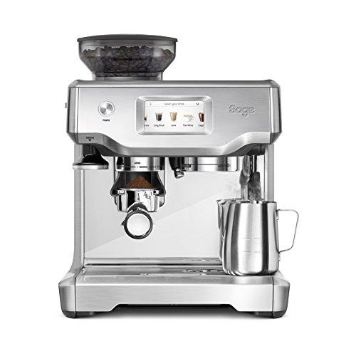 Sage Espresso Maschine The Barista Touch