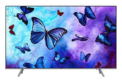 "Samsung QE65Q6FNA 65"" QLED Ultra HD Smart 4K TV"
