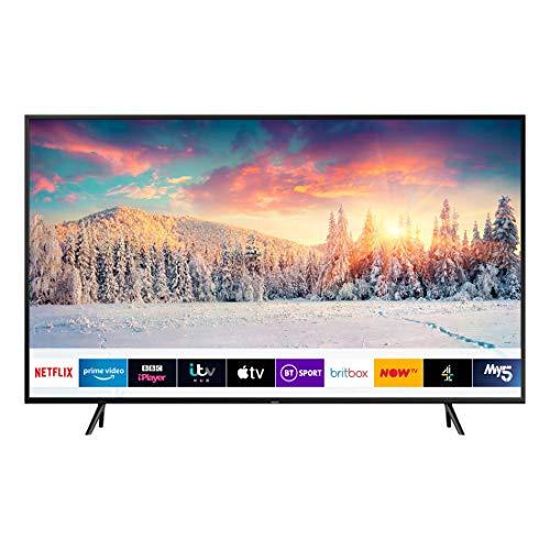 "Samsung 49"" QLED Q60R TV"