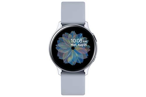 Samsung Galaxy Watch Active2 Aluminium 44mm, Cloud Silver