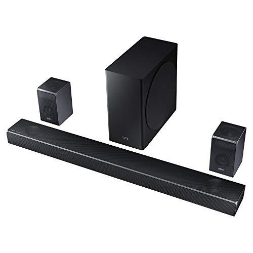Samsung HW-Q90R Harman Kardon Cinematic soundbar with Dolby Atmos