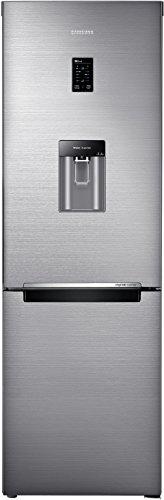 Samsung RB31FDRNDSS Fridge / Freezer (Stainless Steel)