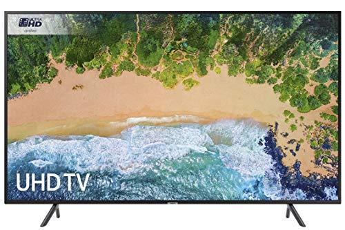 """Samsung UE49NU7100 49"""" 4K Ultra HD Smart TV [Energy Class A]"""