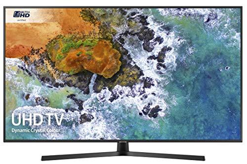 "Samsung UE55NU7400 55"" 4K Ultra HD HDR Smart TV [Energy Class A]"