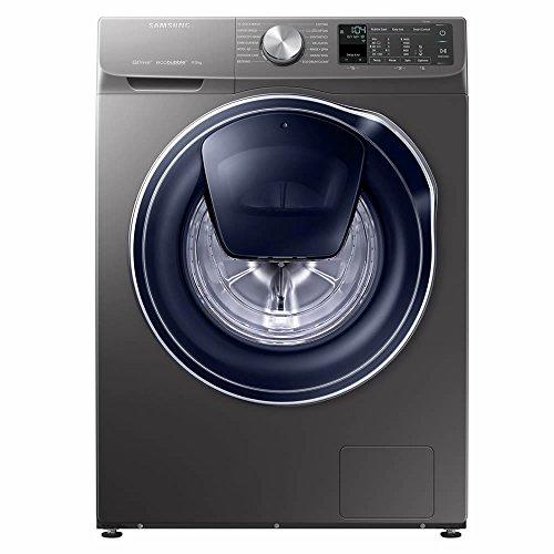 Samsung WW90M645OPO 9kg AddWash QuickDrive WW6800 Washing Machine