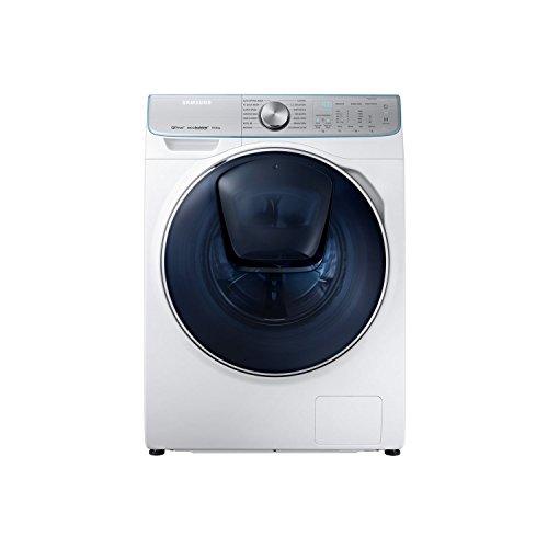 Samsung WW90M761NOR 9kg QuickDrive WW7800 Smart Washing Machine with Hygiene Steam