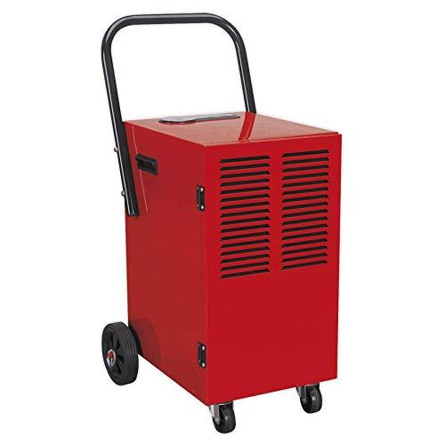 Sealey SDH50 Industrial Dehumidifier (50 L)