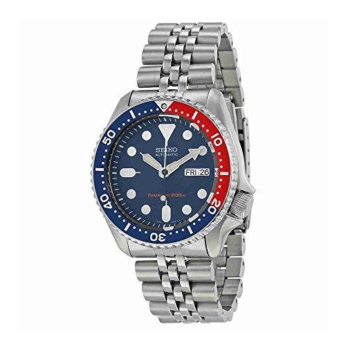 Seiko SKX009K2 Diver's Watch