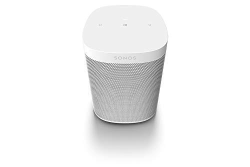 Sonos One SL (White)