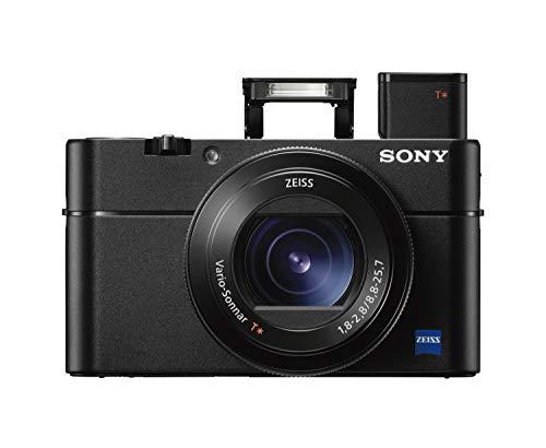Sony DSC-RX100 VA Digital Camera