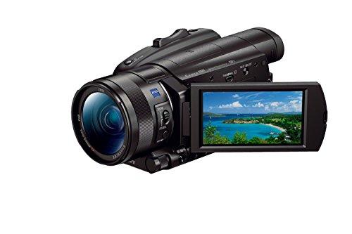 Sony FDR-AX700 Handycam 4K Ultra HD HDR Camcorder