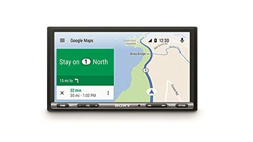 Sony XAV-AX3005 Premium Media Receiver (Without antenna)