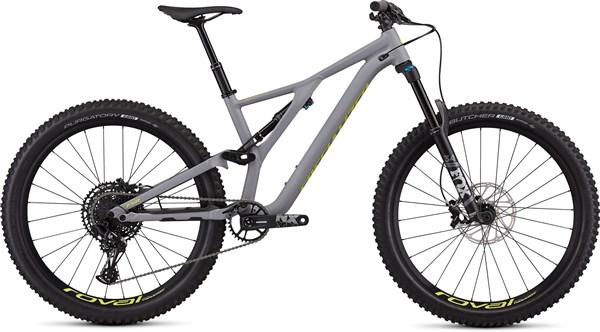 Specialized Stumpjumper FSR Comp 27.5 2020 Mountain Bike