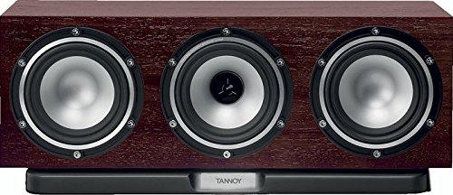 Tannoy Revolution XT C Centre Speaker (Dark walnut)