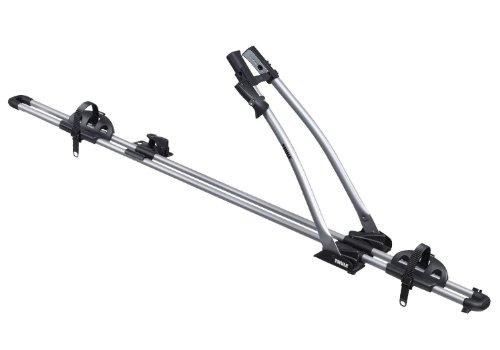 Thule 532002 532 Bicycle Carrier Freeride, Silver