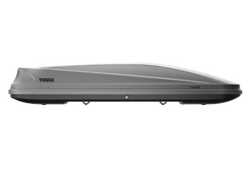 Thule 634700 Touring Alpine-700,Titan Aero (Titan Glossy)