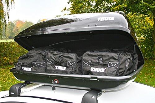 Thule 689202 Ocean 100 Black Glossy UK