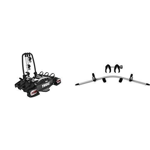 Thule 927002 Velocompact 3bike 7pin + 926101 Velo-Compact Adapter