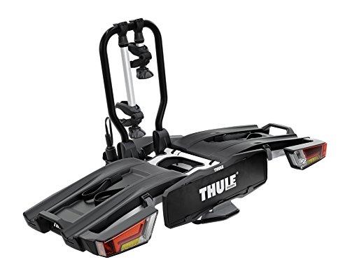 Thule 933 Easyfold XT 2 Towbar Carrier (2 Bikes)