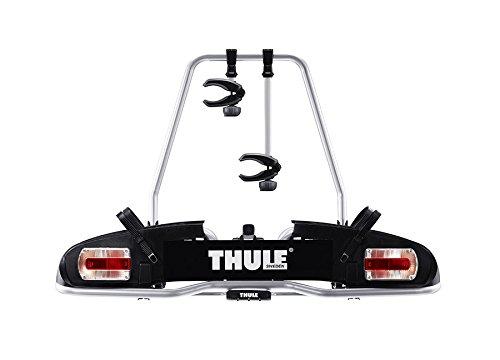 Thule Europower Tow Bar Black