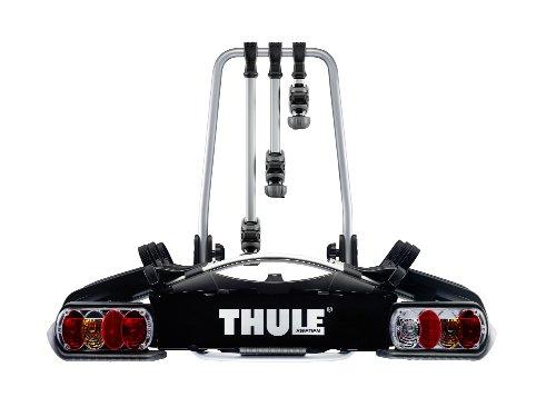 Thule EuroWay G2 922 bike rack for car grey/black bike rack for car