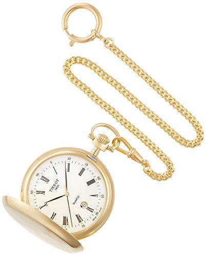 Tissot Pocket Watch Savonnette