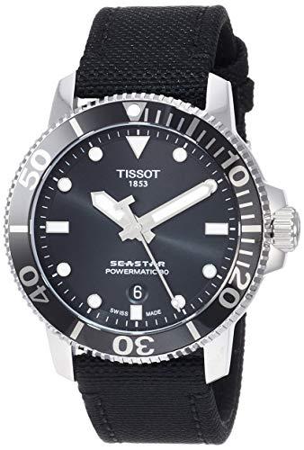 Tissot TISSOT Seastar 1000 T120.407.17.051.00 Automatic Mens Watch