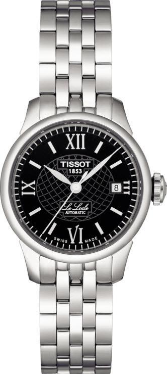 Tissot Watch Le Locle Ladies T41118353