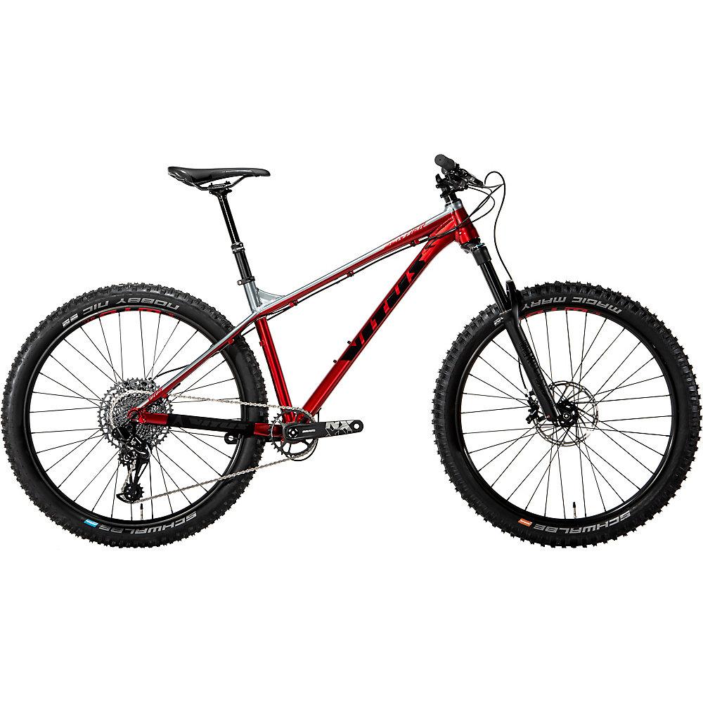 Vitus Sentier VRS Mountain Bike (NX Eagle) 2019 (Grey)